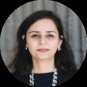 Aditi Madane - Software Engineer Consultant