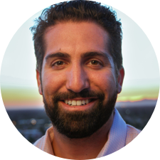 Josh Topel - Chief Product Officer