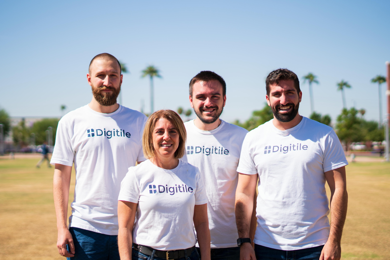 Digitile Team