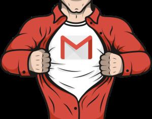 gmail market share